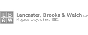 Lancaster-Brooks-Welch Logo