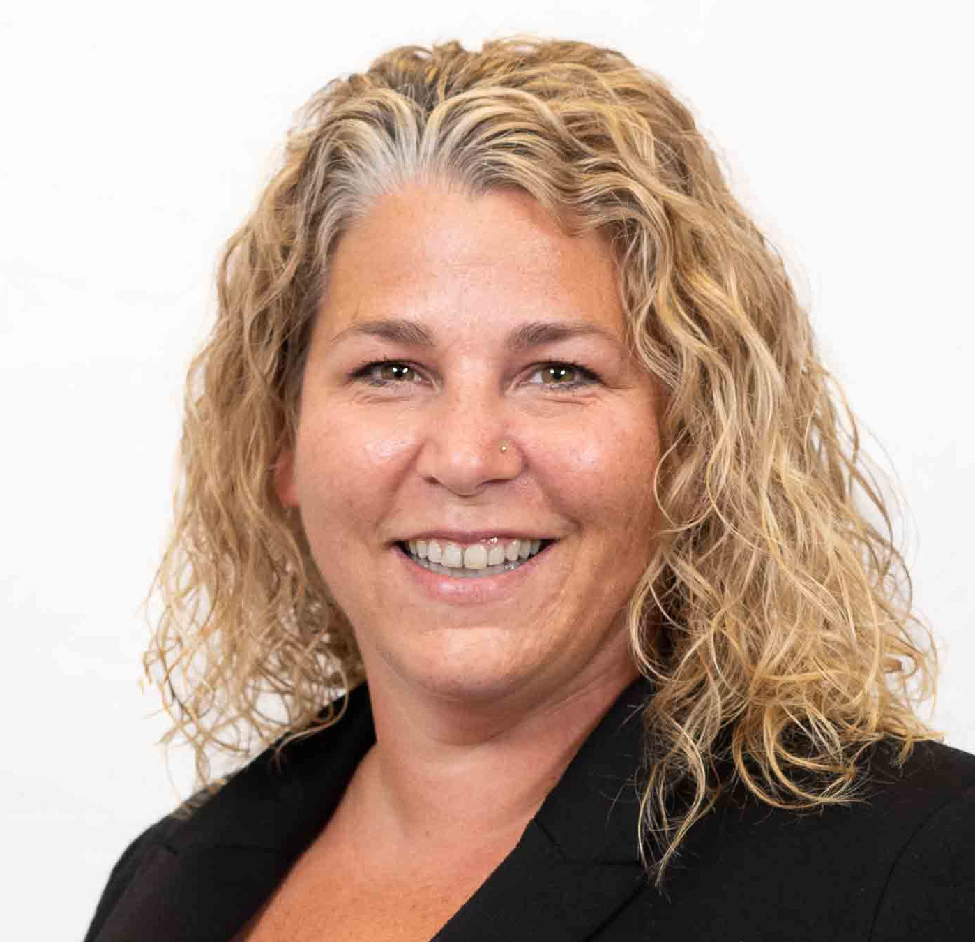 Melissa DeBeau - Service Manager