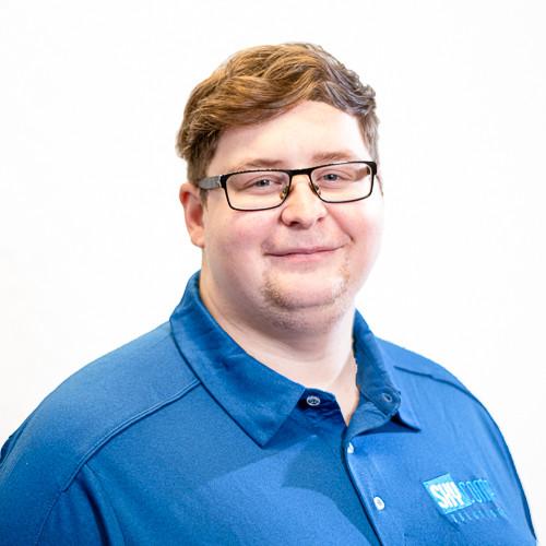 Matthew Pettorossi - Computer Systems Technician