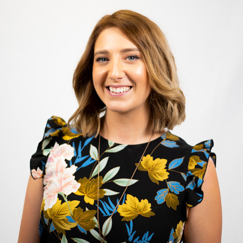Kara McArthur - Account Manager