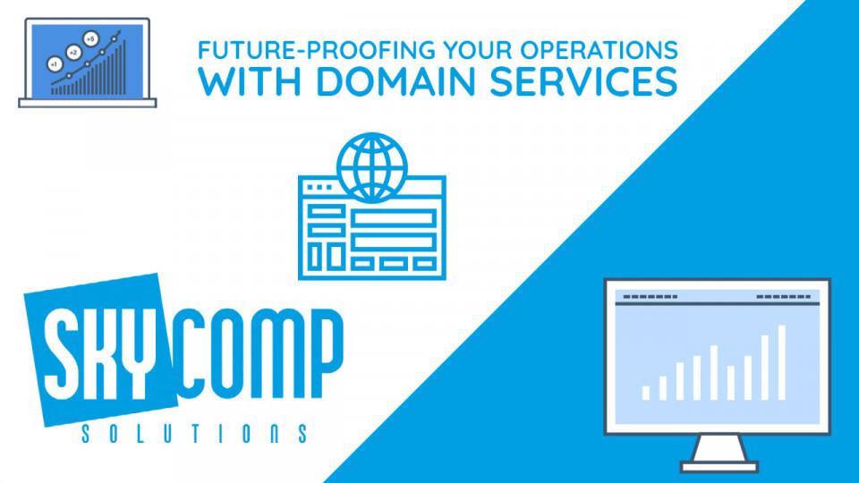 Domain Services