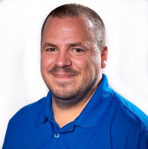 Marc-André Largie - Help Desk Technician