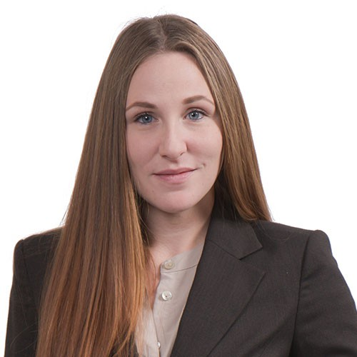 April Jean-Marie - Sales & Finance Administrator
