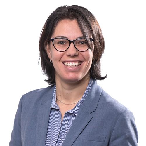 Joanna Abucay - Service Analyst