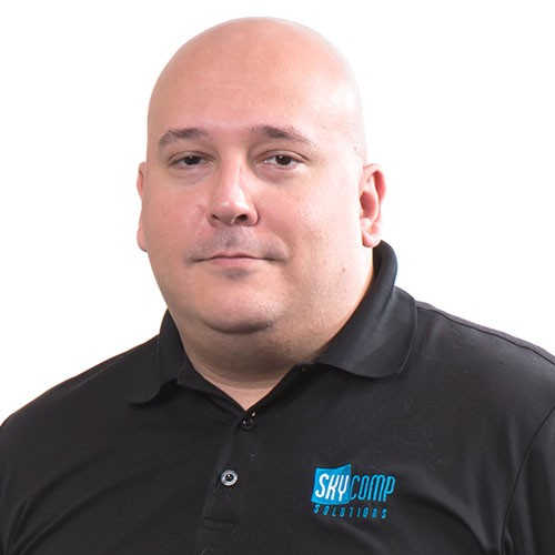 Tim Schleich - Systems Architect